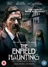 The Enfield Haunting DVD