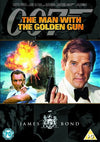 Bond Remastered - The Man With The Golden Gun (1-disc)  [1974] DVD