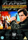 Bond Remastered - The Living Daylights (1-disc)  [1987] DVD