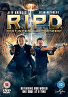 R.I.P.D.: Rest in Peace Department DVD