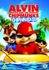 Alvin and the Chipmunks - Chipwrecked  [2012] DVD