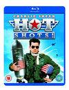 Hot Shots!  [1991] [Region Free] Blu-ray
