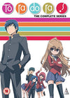 Toradora Collection DVD