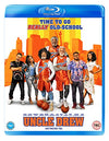 Uncle Drew  Blu-ray
