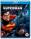 Superman Unbound  [2013] [Region Free] Blu-ray