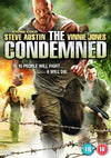 The Condemned DVD