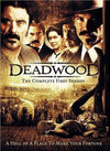 Deadwood: Complete HBO Season 1 [2004] DVD