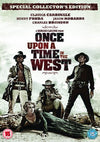 Once A Upon A Time In The West  [1968] DVD