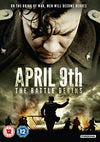 April 9th DVD