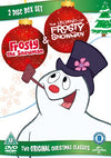 Christmas Classics Double [Frosty The Snowman/The Legend of Frosty The Snowman] DVD
