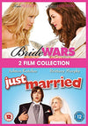 Bride Wars/Just Married DVD