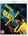 Game Of Death (Dual Format Blu-ray & ) Blu-ray