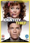 Identity Thief  [2012] [DVD]