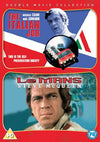 Le Mans/The Italian Job DVD