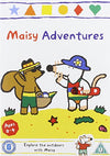 Maisy: Volume 6 - Adventure DVD