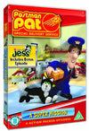 Postman Pat: Special Delivery Service - A Super Mission DVD