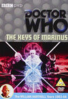 Doctor Who - The Keys Of Marinus  [1964] DVD
