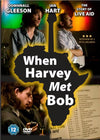 When Harvey Met Bob DVD