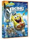 SpongeBob SquarePants: Viking Adventure DVD