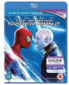 The Amazing Spider-Man 2 [Blu-ray 3D + Blu-ray] [2014] Blu-ray