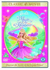 Barbie Fairytopia - Magic of the Rainbow DVD