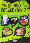 Spooky Collection Vol 2 DVD