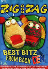 Zig & Zag and the best bits from the Den DVD