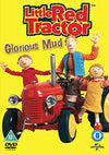 Little Red Tractor: Glorious Mud! DVD