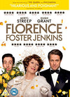 Florence Foster Jenkins  [2016] DVD