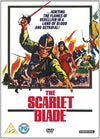 The Scarlet Blade DVD