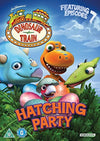 Dinosaur Train - Hatching Party DVD