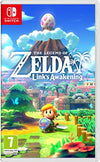 Legend of Zelda: Link Awakenings [Switch]