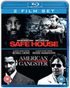 Safe House/American Gangster Blu-ray