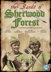 The Bandit of Sherwood Forest  [1946] DVD