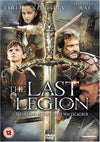 The Last Legion DVD
