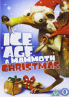 Ice Age - A Mammoth Christmas DVD