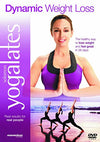 Yogalates 8: Dynamic Weight Loss DVD