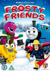 Frosty Friends DVD