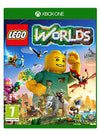 Lego Worlds XB1 at ebuzz.ie