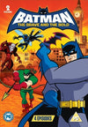 Batman - The Brave And The Bold Vol. 2  [2010] DVD