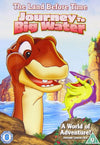 The Land Before Time Series  9: Journey To Big Water DVD