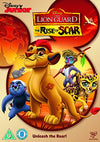 Lion Guard: The Rise Of Scar DVD