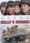 Kelly's Heroes [1970] DVD