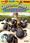 Shaun The Sheep: Picture Perfect  [2015] DVD