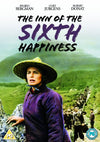 The Inn of the Sixth Happiness  [1958] DVD |ebuzz.ie online store