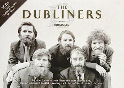 Dubliners : OriginalS CD