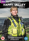 Happy Valley  Series 2  [2016] DVD