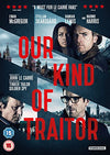 Our Kind Of Traitor  [2016] DVD