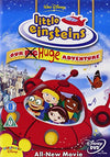 Little Einsteins - Our Huge Adventure DVD