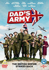 Dad's Army  [2016] [DVD]